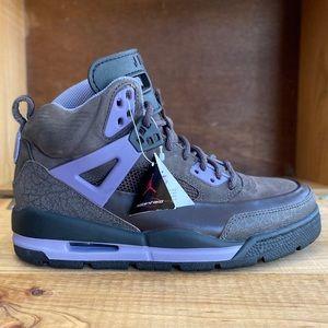 Air Jordan Winterized Spizike Sneaker Boot